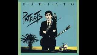 Watch Franco Battiato Le Aquile video