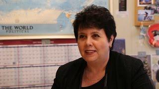 DESA: Youlia Antonova on building statistical capacity