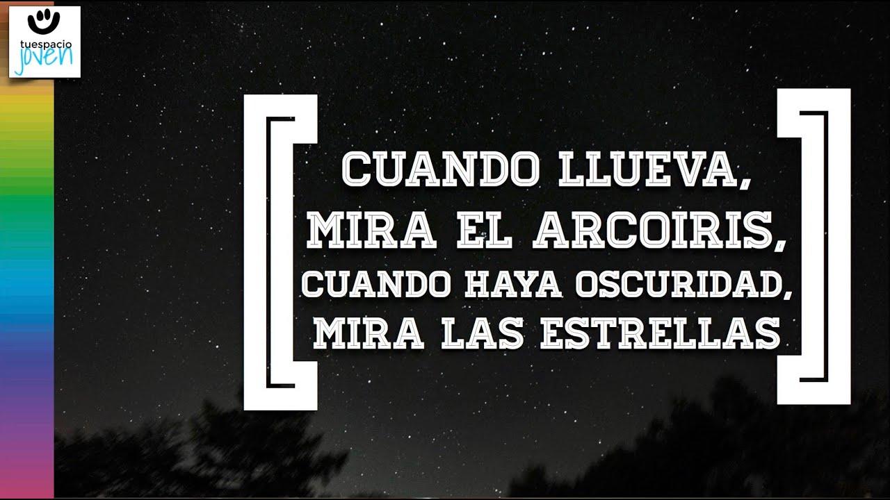 Mensajes Que Inspiran Para: Frases Que Inspiran: Cuando Llueva, Mira El Arcoiris