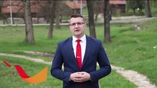 Demokrate Bazen Pljevlja(, 2018-04-27T16:42:56.000Z)