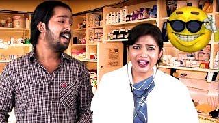 खुजली की बीमारी  Doctor Patient Comedy | Hindi Latest Jokes