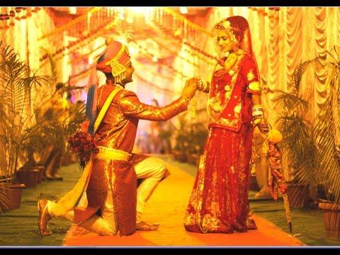 Kunwar Jaideep Singh Rathore & Divya Singh    Rajput Wedding   Rajasthan.