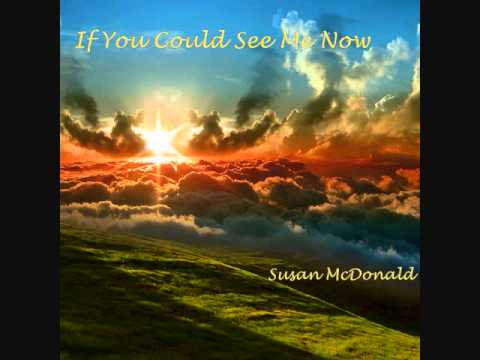 If You Could See Me Now - Cover - Truth