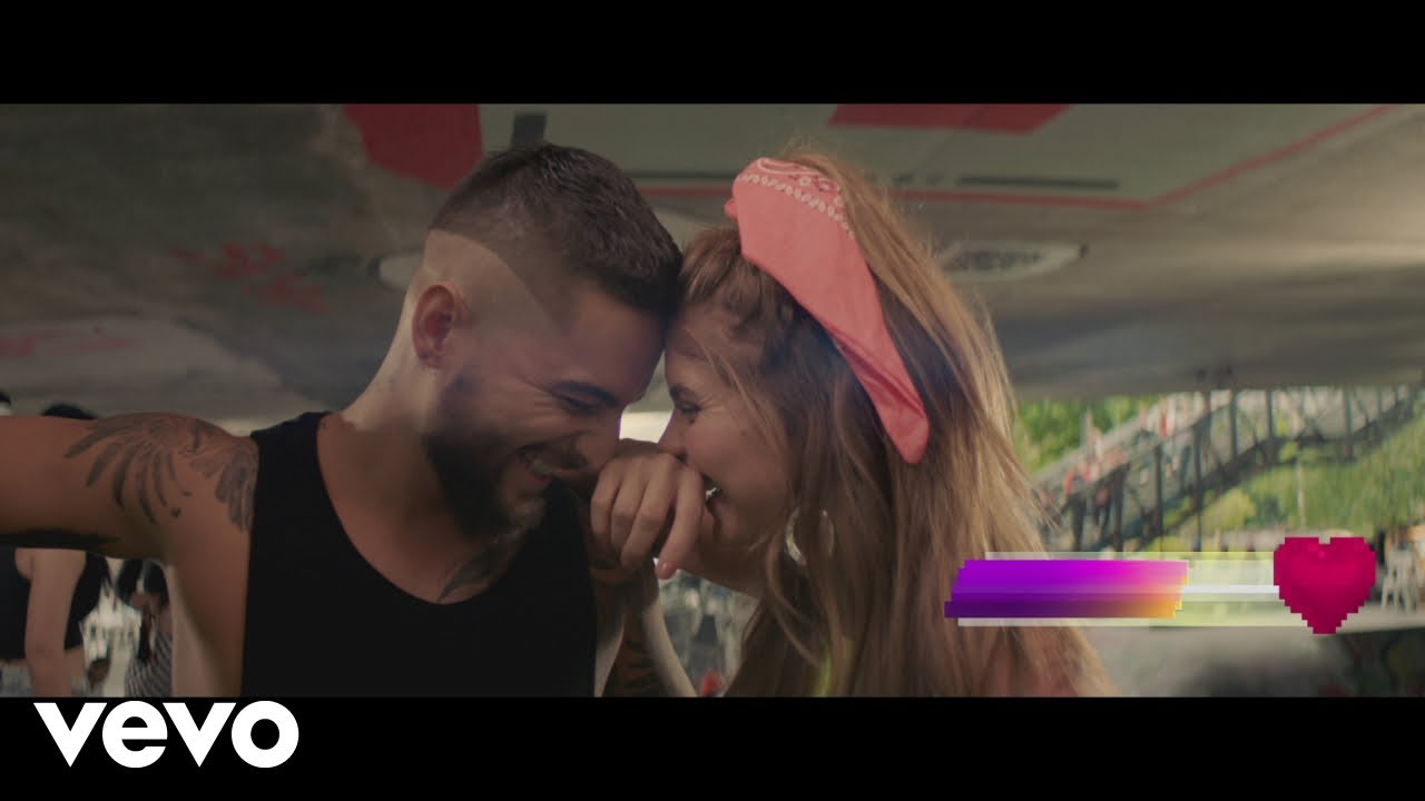 Maluma - 11 PM (Official Video)