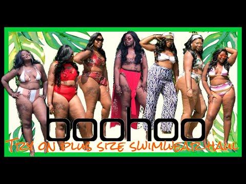 boohoo-plus-size-curve-swimsuit-haul-&-cover-ups