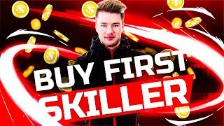 FIFA 18: BUY FIRST SKILLER MIT PROOWNEZ #2