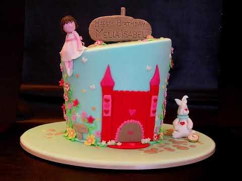 Birthday Cake Ideas Inspired By Michelle Cake Designs Httpwww
