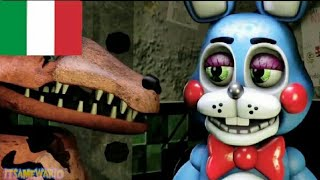 - 5 AM at Freddy s The Prequel ITA by itsmemario Giulyagatta97 Pieanimation
