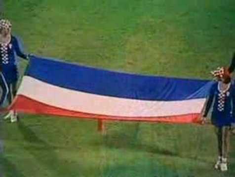 Hrvatska - Jugoslavija (2-2) - Iggy Speed