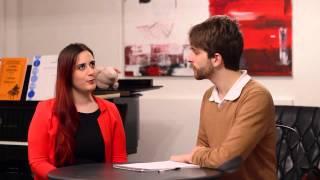 Intervista a Leonora Armellini