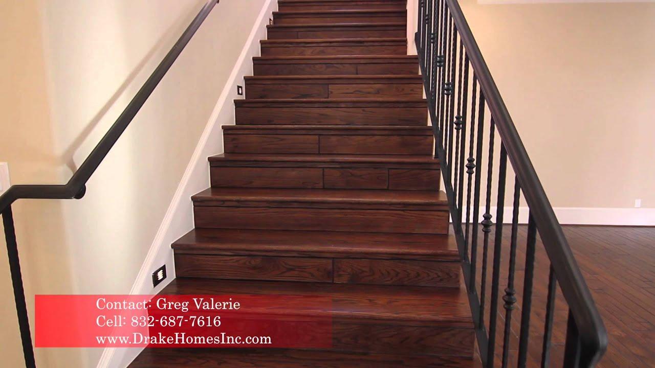 Contact greg valerie for more information 832 687 7616 greg valerie - Drake Homes Inc Villas On Graustark Houston Texas