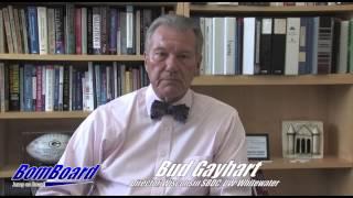 Bud Gayhart, UW - Whitewater, Market Research study