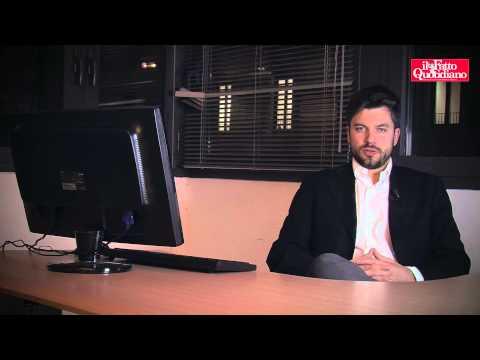 Stefano Feltri su 'Merchant Bank Palazzo Chigi'