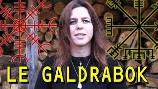 LE GALDRABOK - Les Lectures du Nord