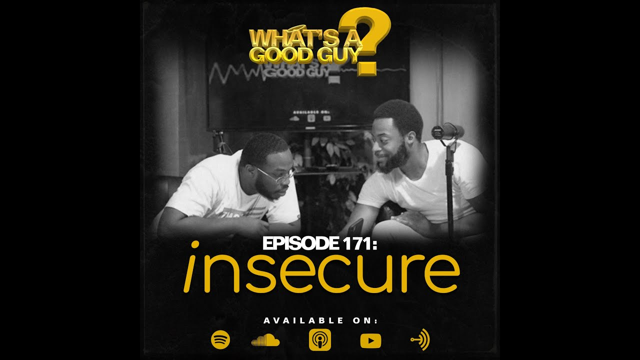 Are You A Insecure Man?