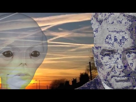 Chemtrail Busting, Aliens, and the Disruption of Wilhelm Reich with Sharon Daphna