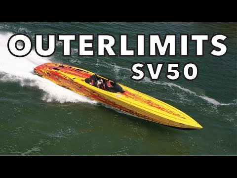 Baixar Outerlimits Powerboats - Download Outerlimits
