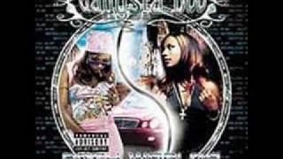 Gangsta Boo-Same Block