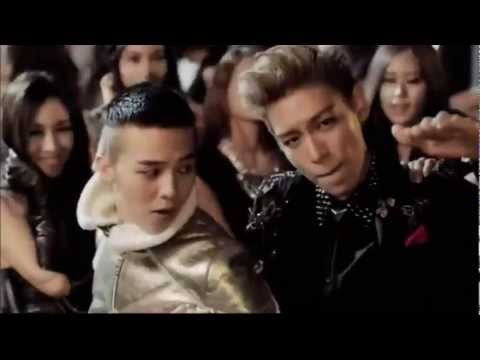 HD GD&TOP ft. BOM - Oh Yeah MV [Korean Version]