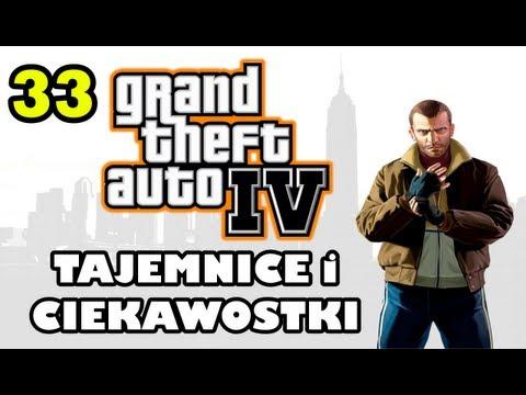 GTA 4 - Tajemnice I Ciekawostki 33