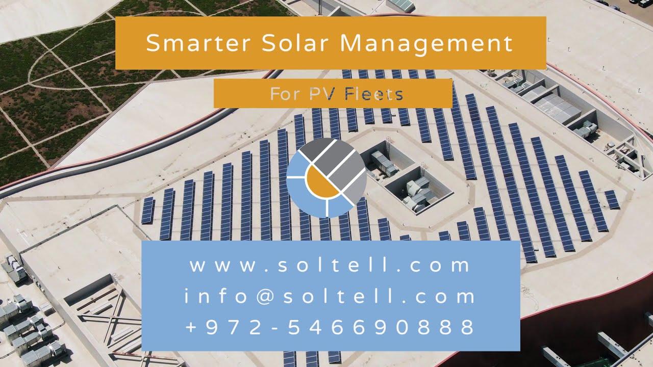 Smarter solar management App V3.1 guide