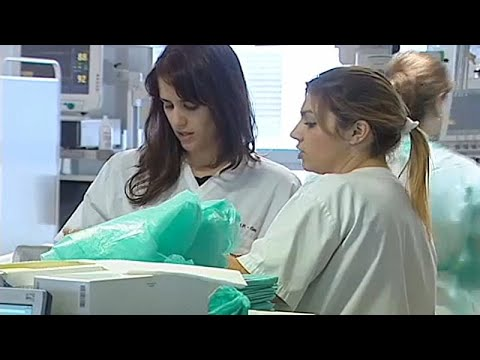euronews (en español): Urgen enfermeras en Alemania