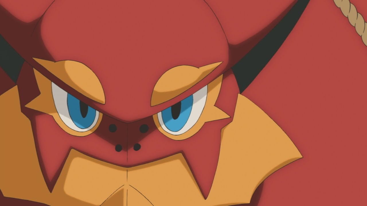 Pokemon The Movie Volcanion And The Mechanical Marvel Trailer 2 Youtube