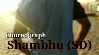 Kaam 25 - Divine | Dance Video  | Choreography Shambhu