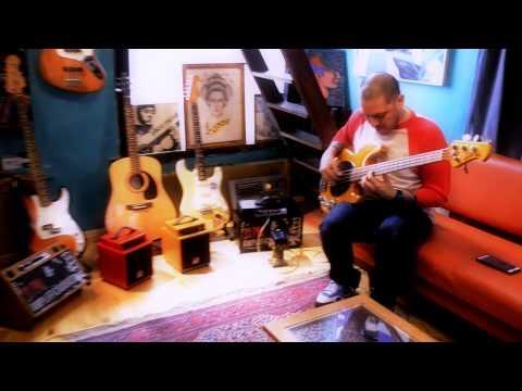 AMPLIFICADOR SS PRO 30 Bass -Joni Monty test#1