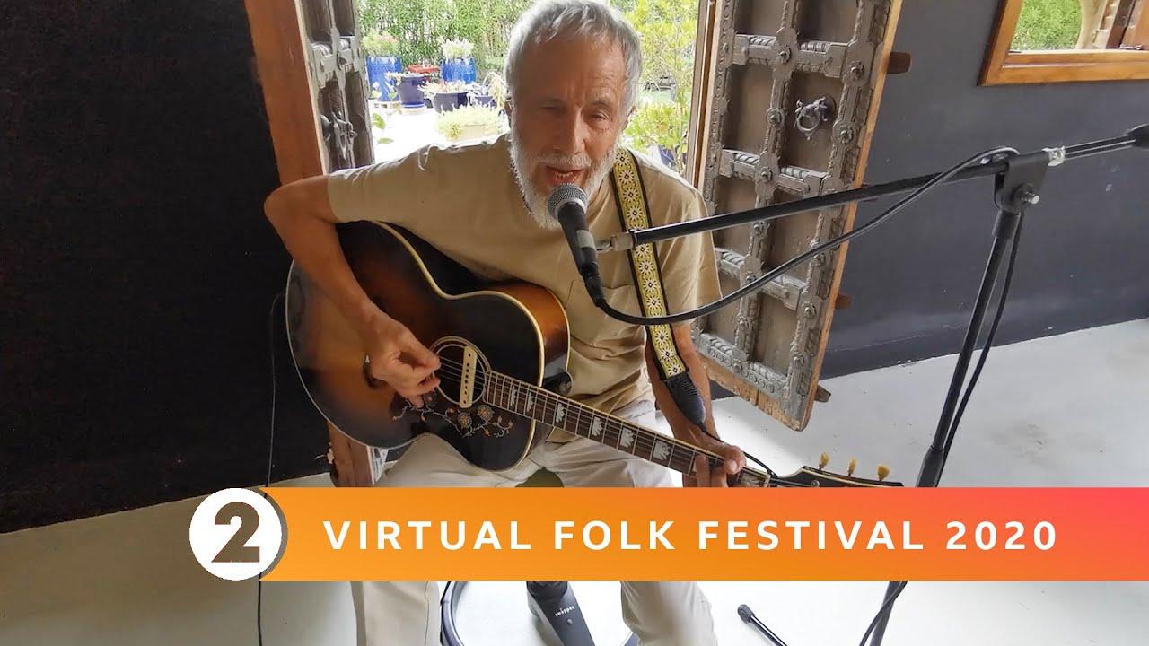 Yusuf / Cat Stevens - Where Do The Children Play? (Radio 2's Virtual Folk Festival 2020)
