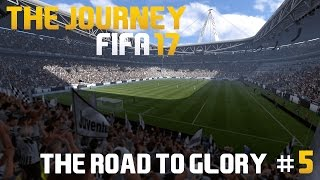 Video FIFA 17: The Journey Walkthrough PART 5 (PS4) Gameplay No Commentary download MP3, 3GP, MP4, WEBM, AVI, FLV Desember 2017