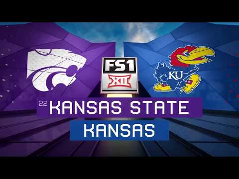 2019-20 K-State Football   Game Highlights at KU