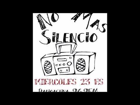 No Mas Silencio - Entrevista al Chino de Don Lunfardo - 18.10.2017 - Radio Activa FM 96.9 - NMS