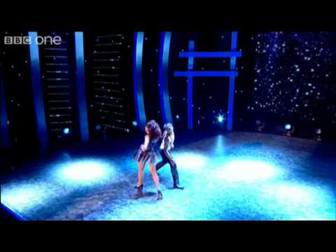 Week 2: Charlie & Tommy - Pop Jazz - So You Think You Can Dance - BBC One