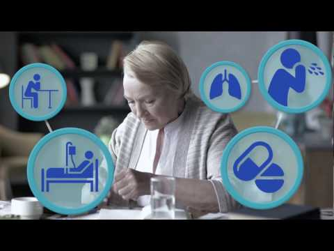 Post Hospital Discharge Care Solution from DynoSense
