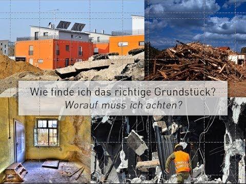 Ihre Grundstückssuche in Berlin und Brandenburg