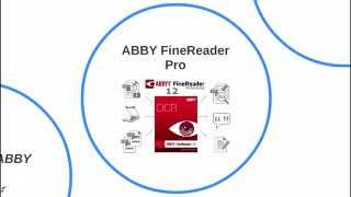 ABBY FineReader Professional Coupon: 35% off