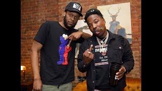 "Cigar Talk: Troy Ave talks New Album, ""Snitching"", Streets being a myth"