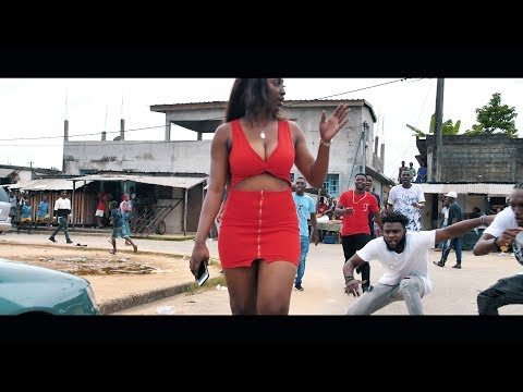 Game Kachet feat Safarel Obiang - SANKALEWE (Clip Officiel)