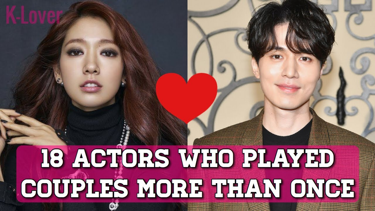 Download 18 Korean Actors Who Played Couples More Than Once