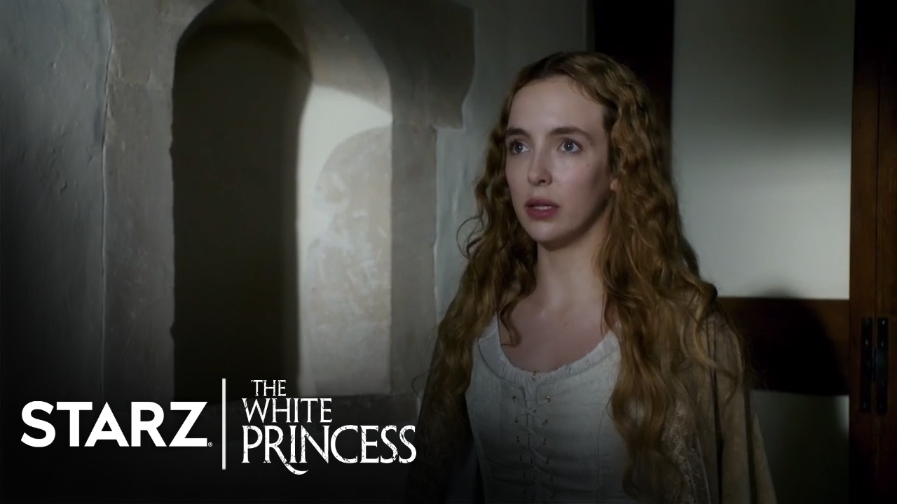 The White Princess Season 1 Episode 1 Clip Soldiers Are Coming