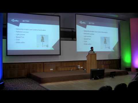 How to Web 2014 (Game Dev Track): Mathieu Muller - Unity 5: