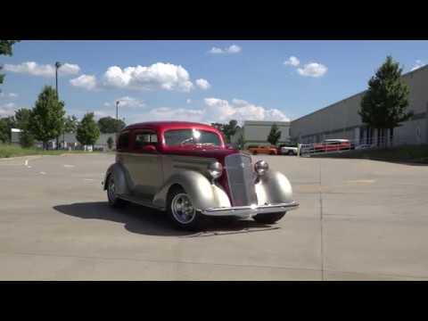 135970 / 1935 Chevrolet Master - YouTube