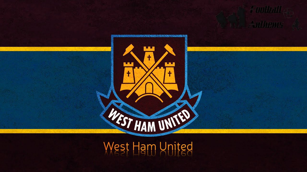West Ham United F.C. Anthem (I'm Forever Blowing Bubbles) - YouTube