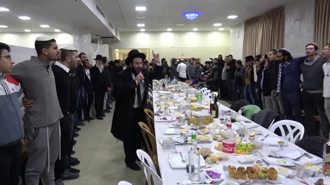 מה שווים התיקונים שלנו אם אנחנו מקפידים בלב על יהודי אחר? | הרב רביד נגר