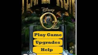 Temple Run Oz By JarPlayStore 240x320 Touch Java Mobile Game
