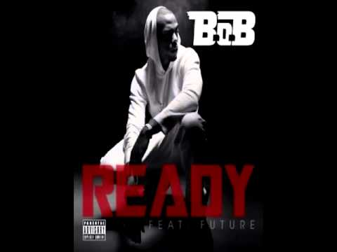 BoB ft Future  Ready  'Official Video' HD