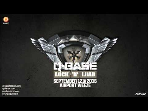 Q-BASE 2015 | Live sets | Theracords: Degos & Re Done