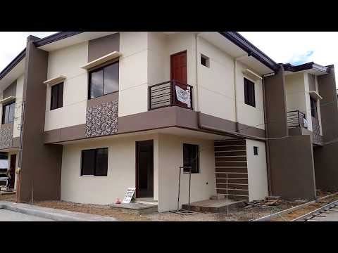 Welcome Home Realty PH- San Mateo- Crystal Homes - Duplex