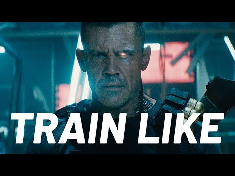 Josh Brolin's Deadpool 2 Workout Explained by His Personal Trainer